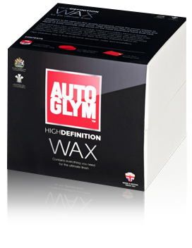 Auto Glym High-Definition Wax